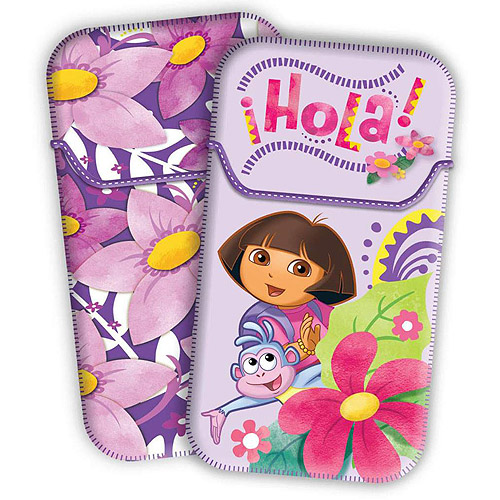 Dora the Explorer Case (DS)