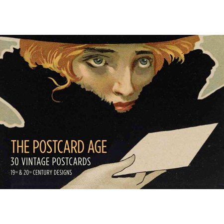 The Postcard Age ()