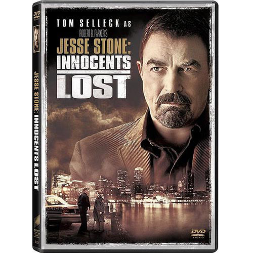 Jesse Stone: Innocents Lost (Anamorphic Widescreen)
