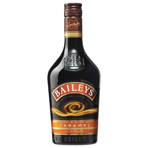 Baileys Irish Cream Liquor Baileys Irish Cream Caramel, 750 ml