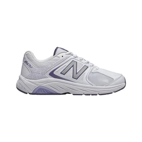 New Balance Women's Ww847 Bk2 Ankle-High Walking Shoe - 7W