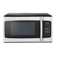 Ft Stainless Steel Microwave Oven