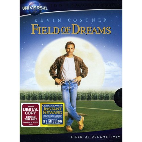 Field Of Dreams (Universal 100th Anniversary Collector's Series) (Widescreen, ANNIVERSARY)