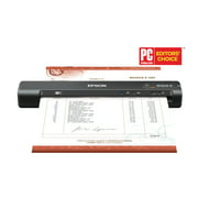 Best Printer Scanner For Macs - Epson WorkForce ES-60W Wireless Portable Sheet-fed Document Scanner Review
