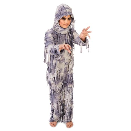Tomb Secret Mummy Child Costume - Kids Mummy Costumes