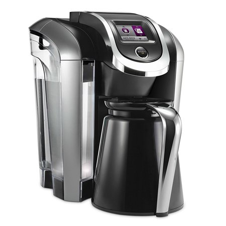 Keurig Commercial single serve coffee brewers, comercial coffee brewing equipment, beverages and brands for foodservice and office coffee.