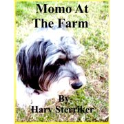 Momo At The Farm - eBook