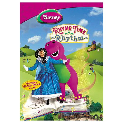 Barney: Rhyme Time Rhythm (2000)