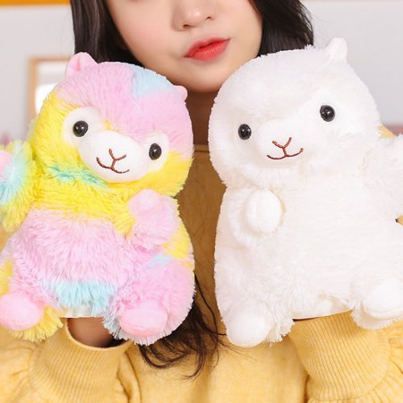 Boyijia Cartoon Animal Plush Glove Toys Biological Children Baby Doll Kids Educational Hand Puppets Toy - image 5 of 8
