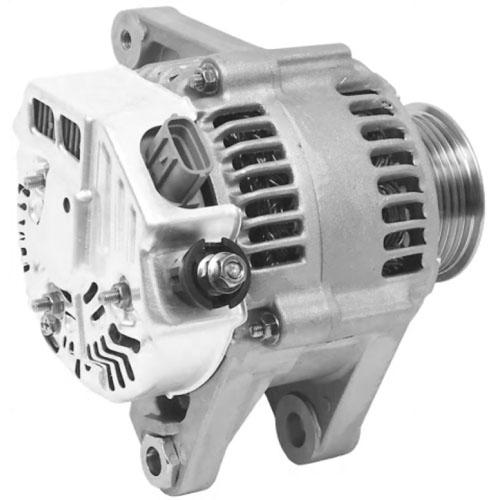 Accord CrossTour 10 2010 DB Electrical VND0483 Remanufactured Alternator For IR//IF 12-Volt 130 Amp 3.5L 3.5 Honda Honda 08 09 10 11 12 11392
