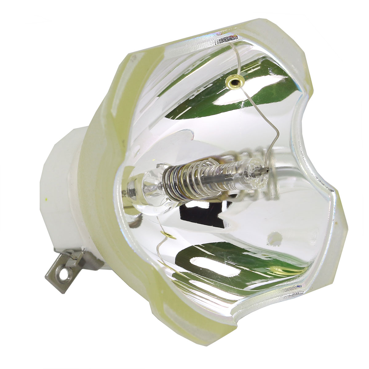 Lutema Economy Bulb for Mitsubishi LW-6100 Projector (Lamp Only) - image 3 of 5