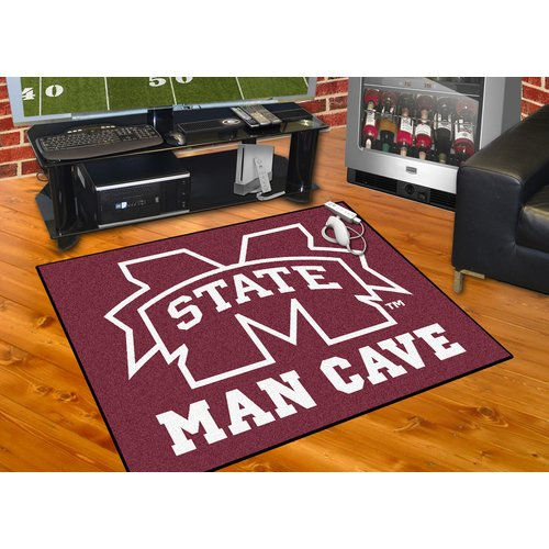 FANMATS NCAA Mississippi State University Man Cave All-Star