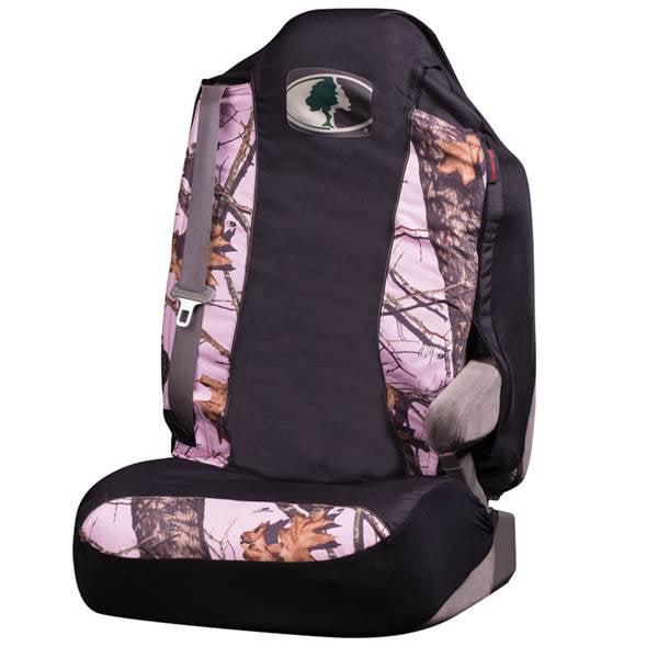 Mossy Oak Universal Bucket Seat Cover