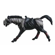 Fantasy Black Horse