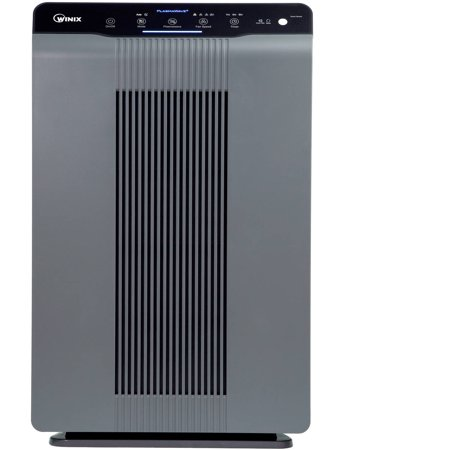 Winix 5300-2 Air Cleaner with PlasmaWave Technology (Winix Hepa Air Purifier)