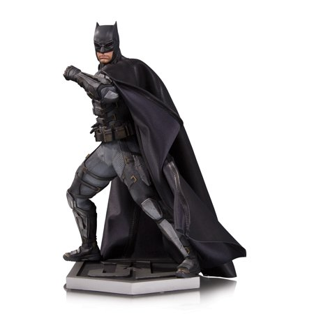Justice League Movie Tactical Suit Batman Statue for $<!---->
