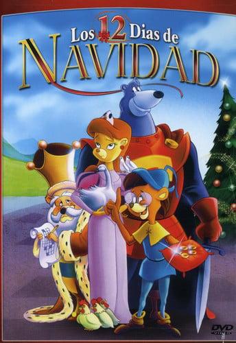 12 Dias De Navidad (Spanish) by GAIAM INC
