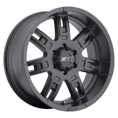 20 x 9 Bolt Pattern 6 x 135 5 MT Sidebiter II Wheel 5 X 135 Bolt Pattern