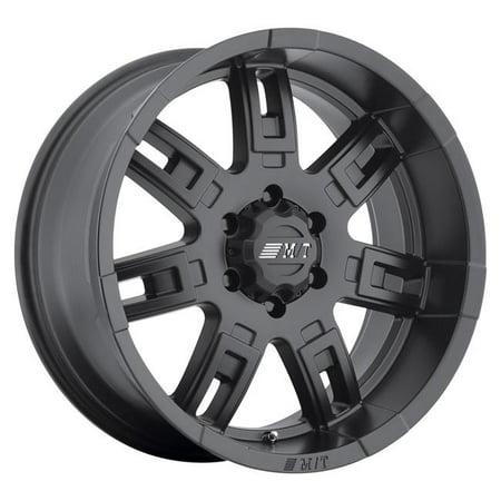 20 x 9 Bolt Pattern 6 x 135 5 MT Sidebiter II Wheel