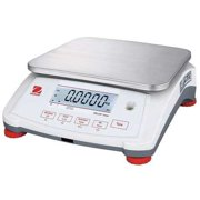 OHAUS Compact Bench Scale,Digital,15kg,LCD V71P15T