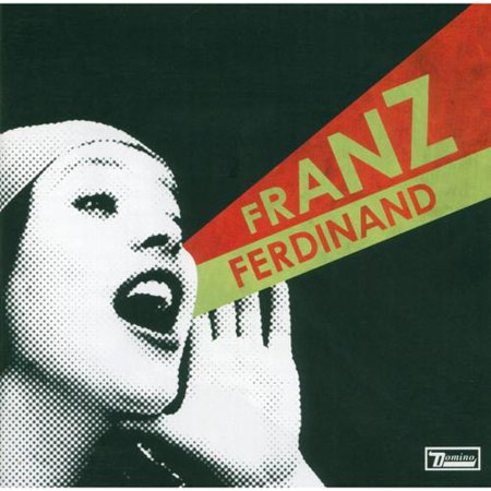 YOU COULD HAVE IT SO MUCH BETTER [FRANZ FERDINAND] [827969480021]