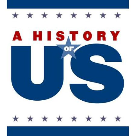 Reconstructing America Middle/High School Student Study Guide, a History of Us : Student Study Guide Pairs with a History of Us: Book Seven - Halloween History For Students
