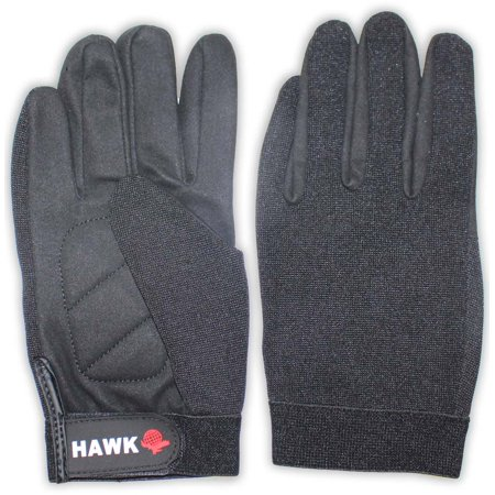 Men's 2XL Size Mechanics Reinforced Stretch Gloves (Tuffstuff: GL-80532)