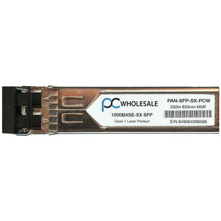 Pan Sfp Sx   Palo Alto Networks Compatible 1000Base Sx 550M Mmf 850Nm Sfp Transceiver