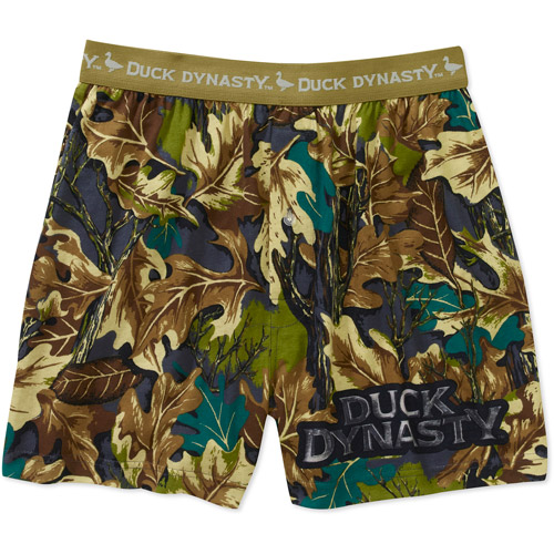 Duck Dynasty Men's Boxers