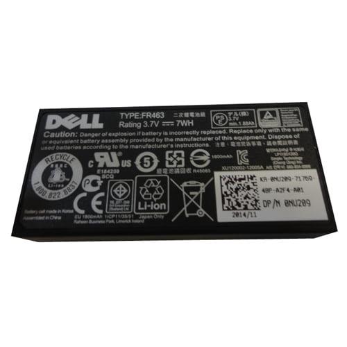 Dell PowerEdge 1900 1950 2950 Server Raid Controller Battery Backup Unit for PERC 5i 6i NU209 P9110 U8735 FR463 1ICP11/35/51