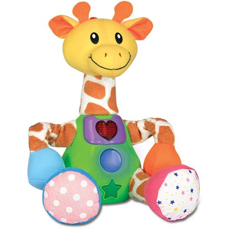 The learning journey smart pal giraffe for Giraffe childcare fees