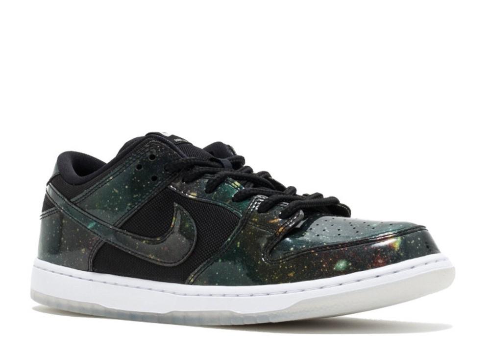 645185088cae Nike - Men - Nike Sb Dunk Low Trd Qs  Galaxy  - 883232-001 - Size 7.5