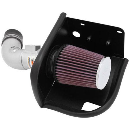 - K&N 69-3530TS Performance Intake Kit