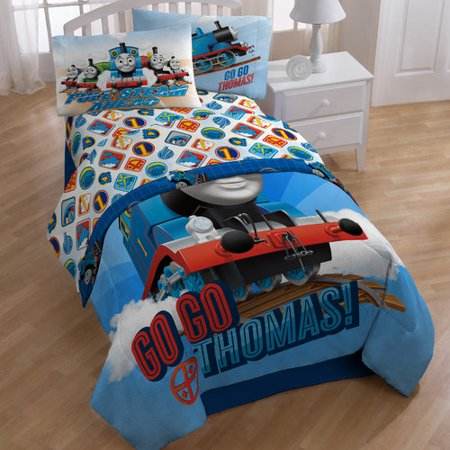 Thomas And Friends Thomas And Friends Go Go Sheet Set