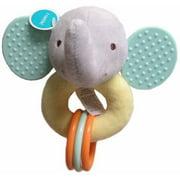 Child Of Mine Elephant Plush Grabby