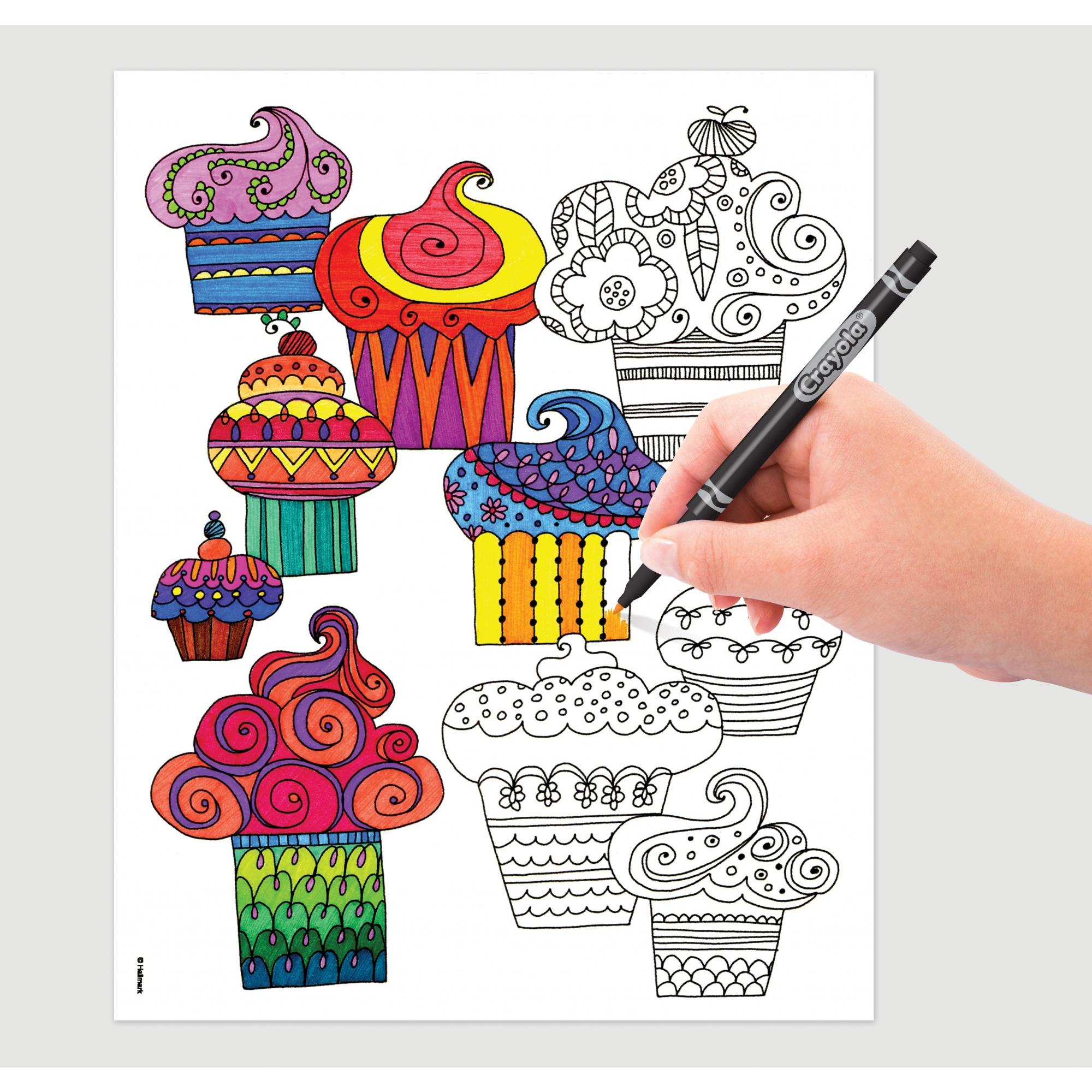 Whimsical designs coloring book - Whimsical Designs Coloring Book 59