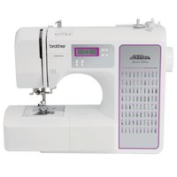 Brother CS8800PRW 80-Stitch Project Runway Computerized Sewing Machine