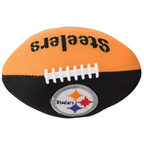 NFL Pittsburgh Steelers Talking Smasher Football