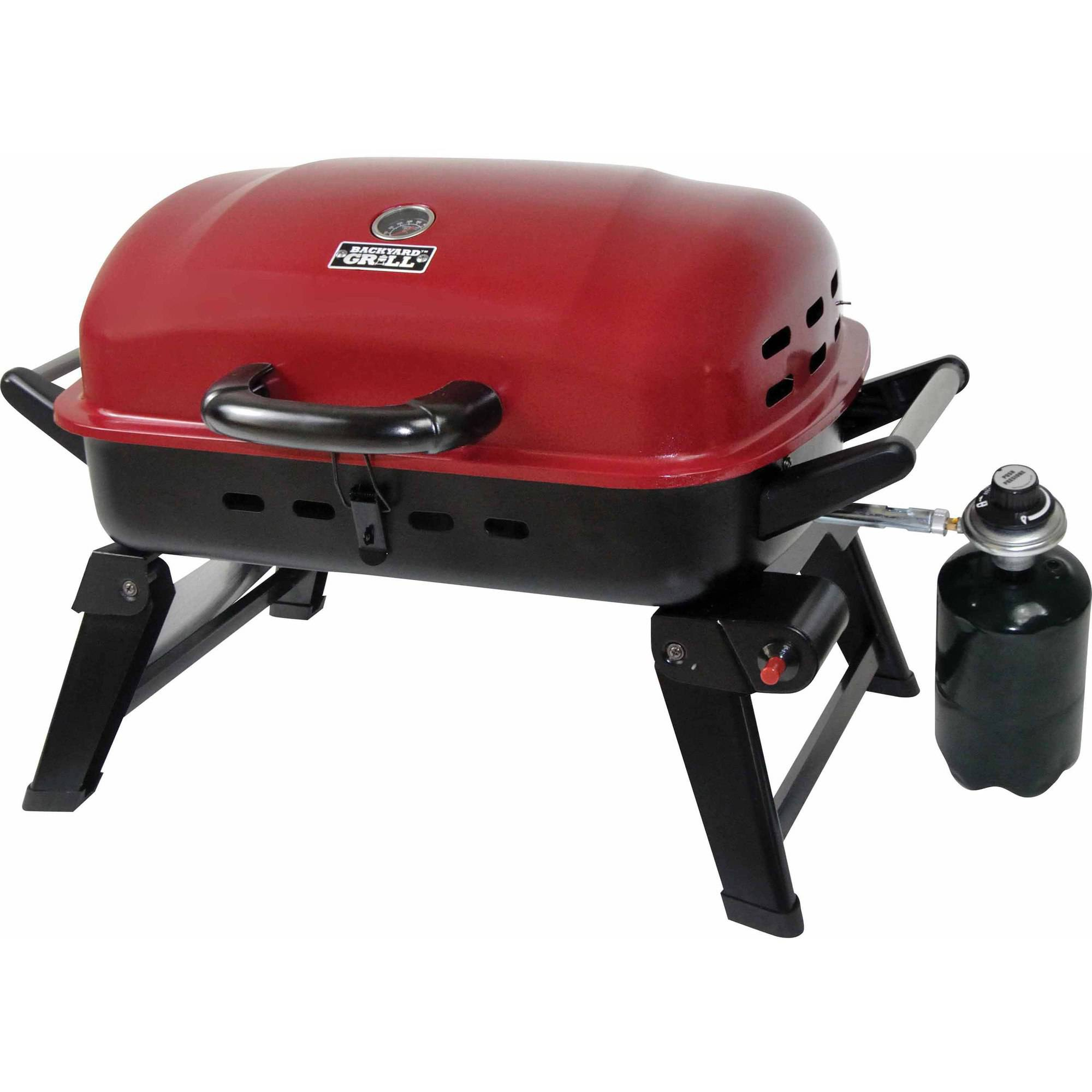 "Backyard Grill 20"" Portable Gas Grill"
