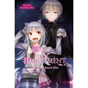 Wolf & Parchment: New Theory Spice & Wolf, Vol. 4 (light novel) - eBook