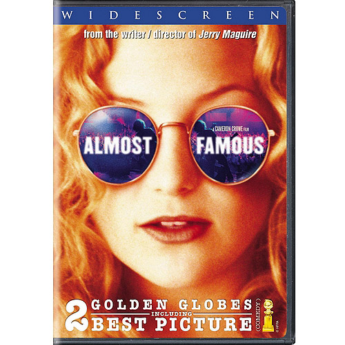 Almost Famous (2000) (Widescreen)