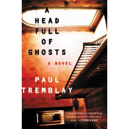 A Head Full of Ghosts - eBook