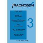 Trachodon 3 - eBook