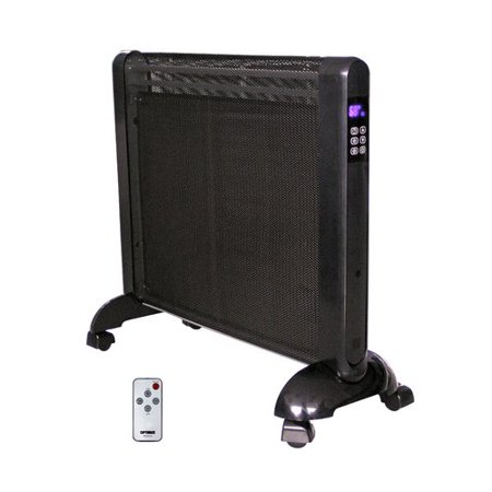 Optimus Micathermic Flat Planel Heater with Remote (Micathermic Radiator)