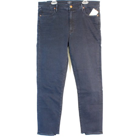 Citizens Of Humanity High Rise (CITIZENS OF HUMANITY ROCKET CROP HIGH RISE SKINNY JEANS SIZE)