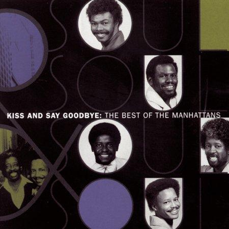Say Goodbye Instrumental (Best of: Kiss & Say Goodbye)