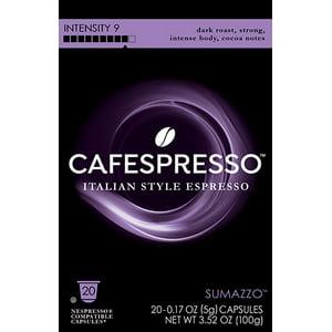 Cafespresso Sumazzo 20ct