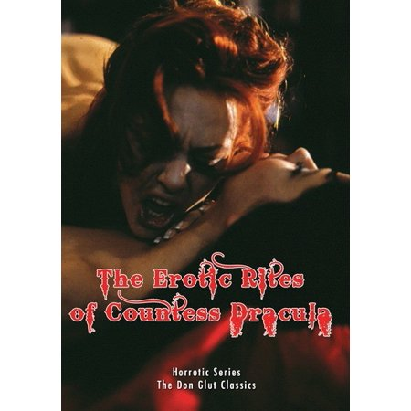 Horrotic Series The Erotic Rites of Scarlet Countess
