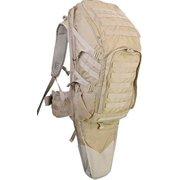 Eberlestock X3 LoDrag Pack, Dry Earth X3ME