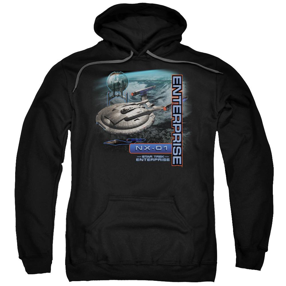 2Bhip Star Trek Next Generation Enterprise TV Series Nx 0...